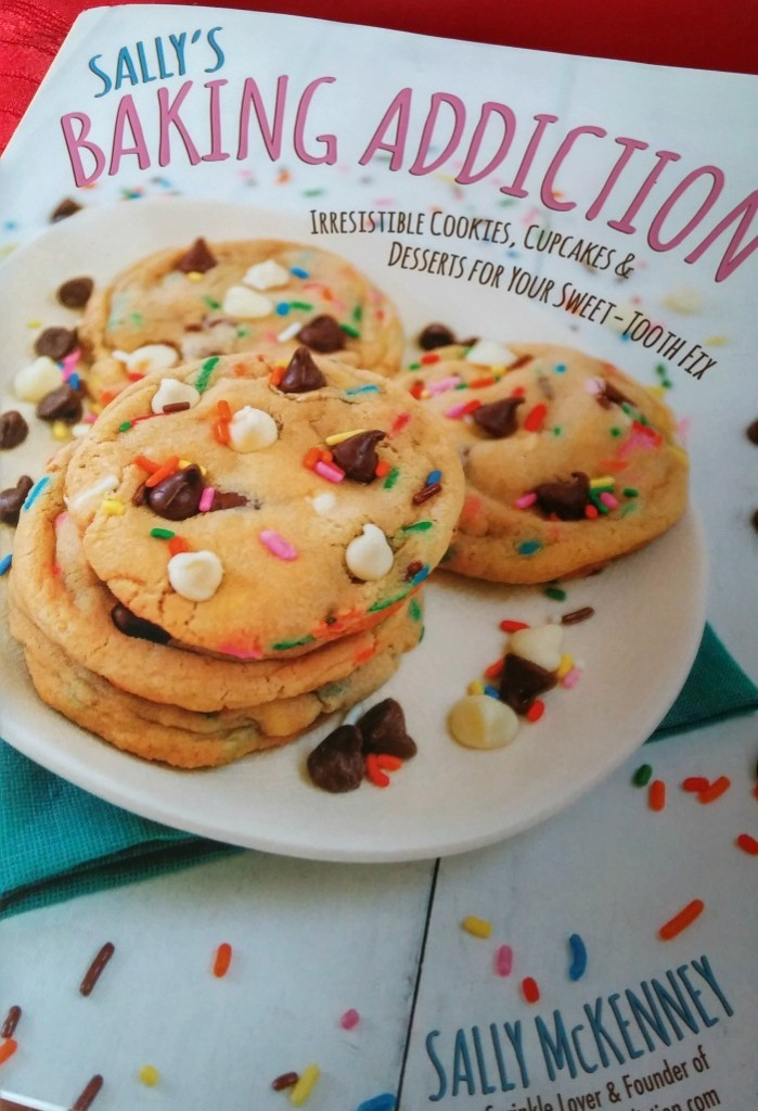 Sally's Baking Addiction Book