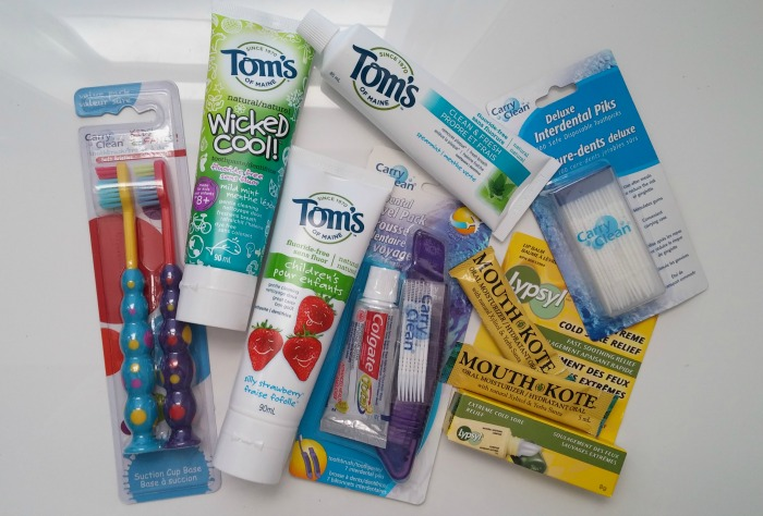 Oral Health Month Giveaway // Elaine Loves