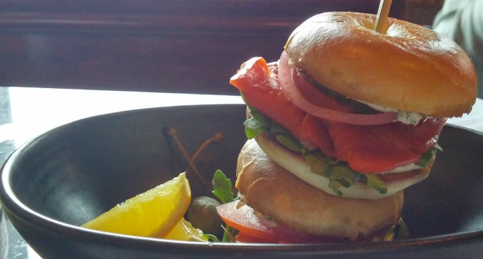 park-hyatt-spring-brunch-salmon-gravlax-sliders