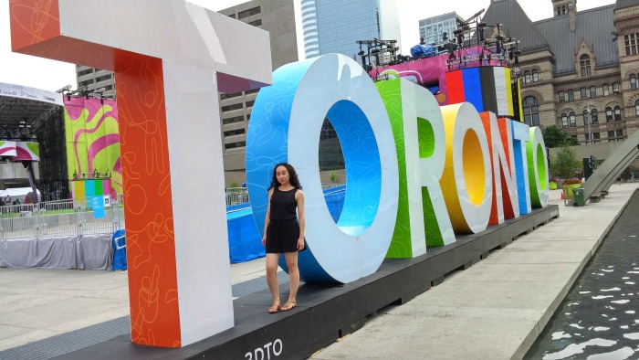 Pan Am Games Toronto 2015 // Elaine Loves