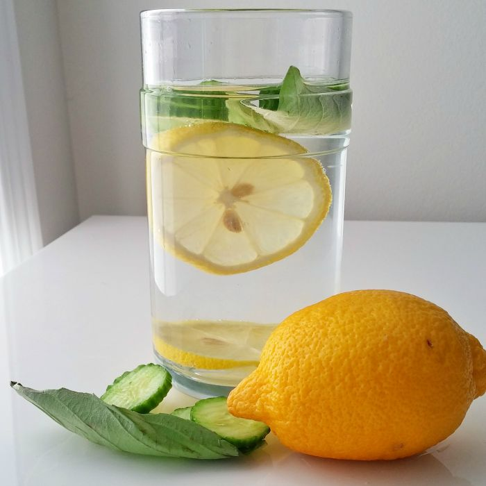 4 Tips for Staying Hydrated