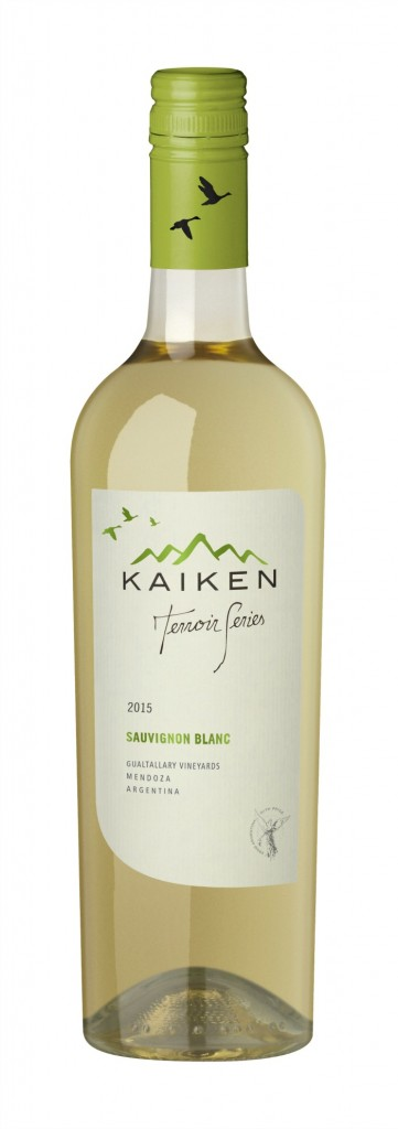 Photo courtesy of Kaiken Wines