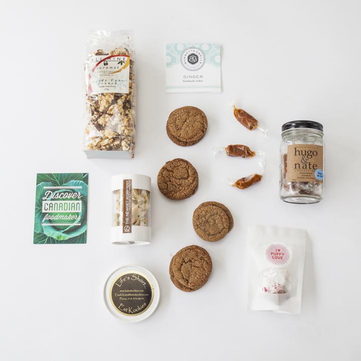 Gift Ideas for Grown Ups // Elaine Loves