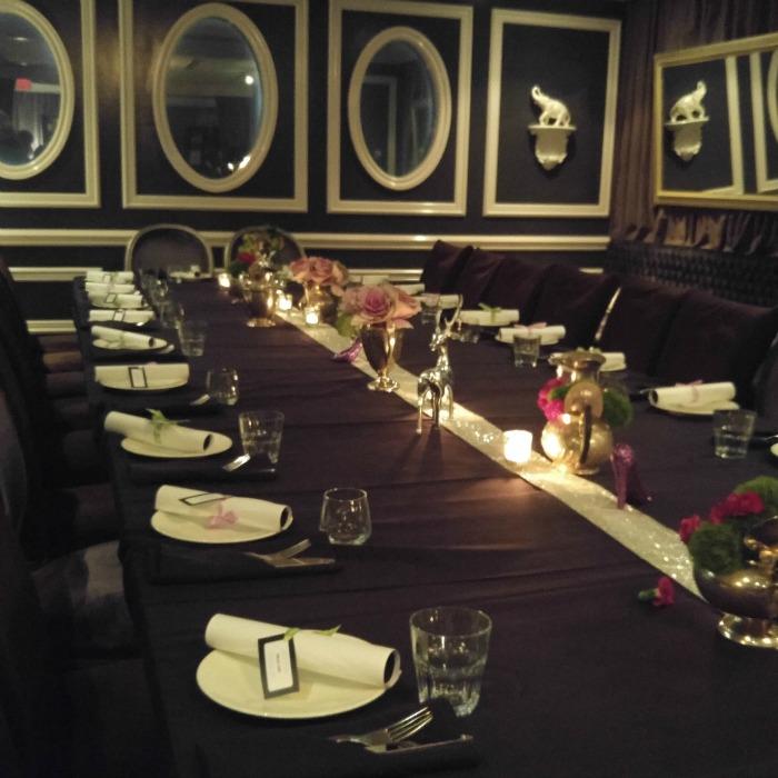 Food; dinner; eats; MoRoCo; chocolate boutique; Winter menu;