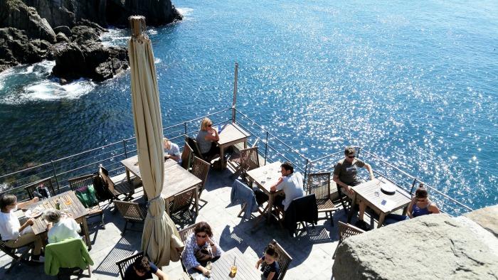Exploring Cinque Terre // ElaineLoves
