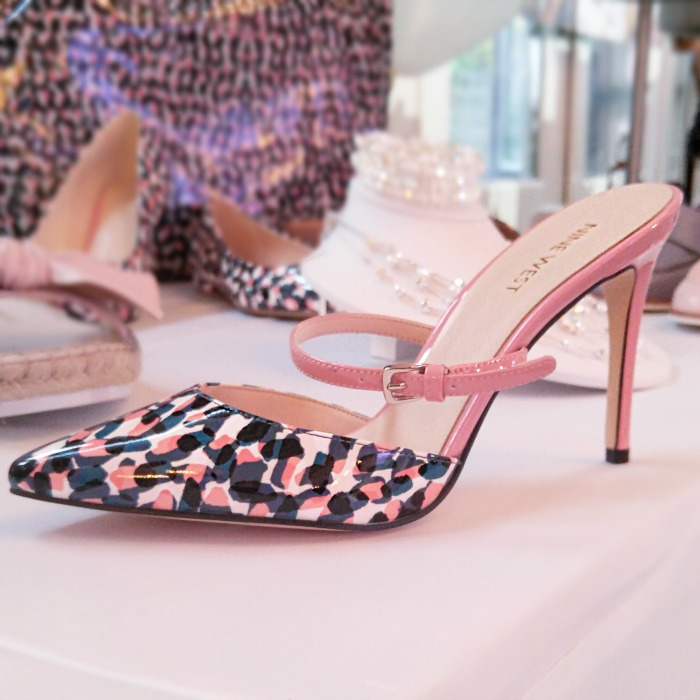 Nine West Spring 2016 Preview
