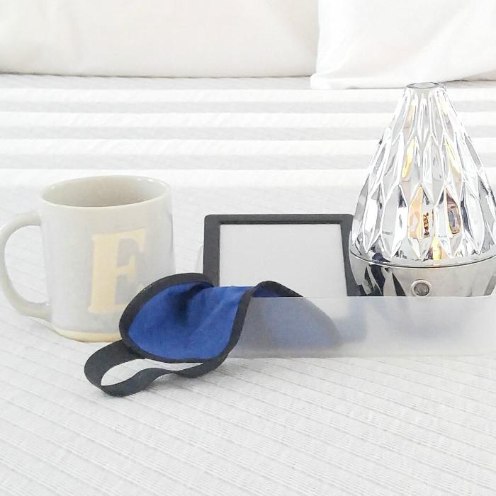 Tips for a Goodnight's Sleep // ElaineLoves