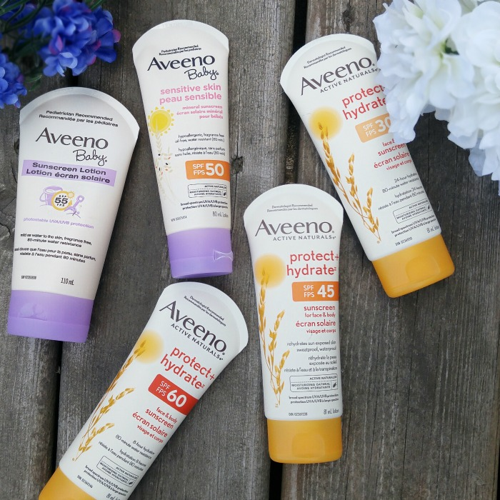 Why Sunscreen is Important // ElaineLoves