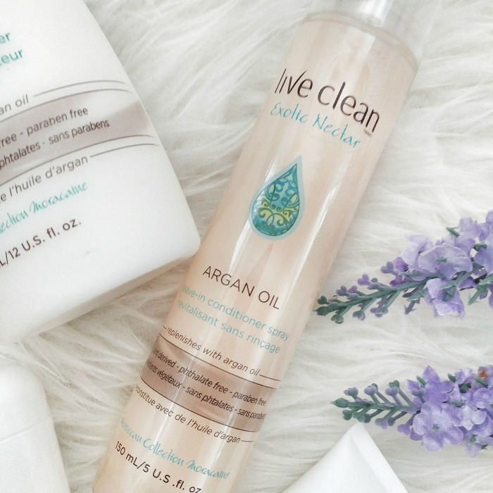 Live Clean Fall Beauty Giveaway | Elaine Loves