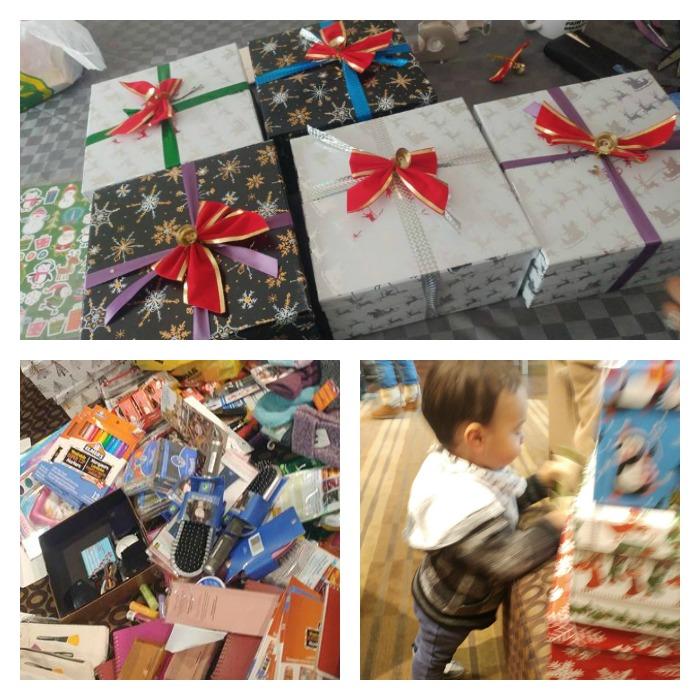 Teaching Children To Give Back | Elaine Loves
