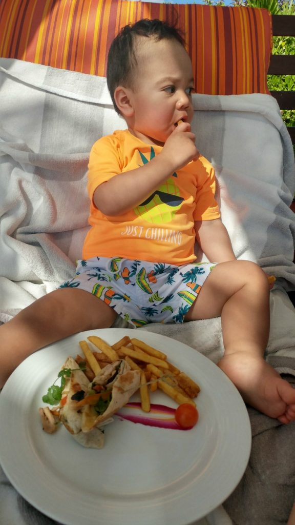 Tips For An All Inclusive Vacation With A Toddler   Elaine Loves