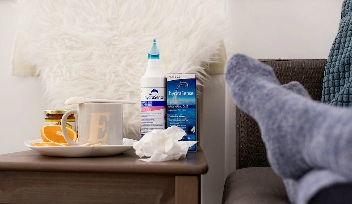 Cold and Flu Season Checklist | Elaine Loves
