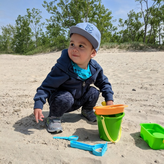 Prince Edward County With A Toddler | Elaine Loves